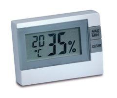 dostman hygrometer