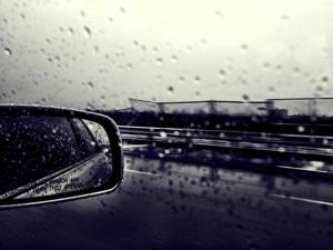 regen pkw