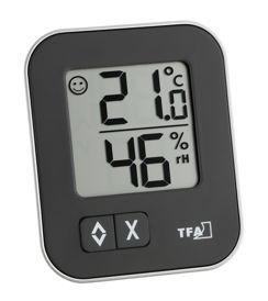 TFA 30.5026.01 Dostmann digitales Thermo-Hygrometer Moxx im test