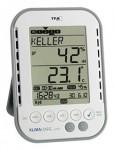 das TFA Dostmann KlimaLogg Pro Hygrometer im test