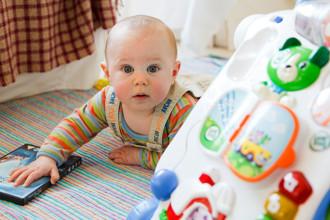 Luftbefeuchter Baby: Ja oder Nein?