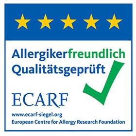 ecarf-allergikerfreundlich