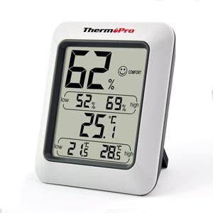 das thermopro tp50 im test